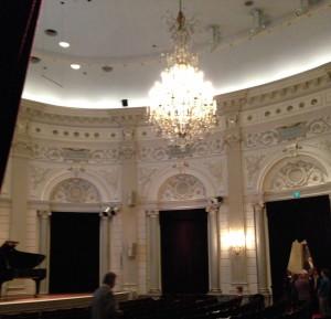Concertgebouw Recital Hall