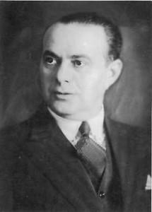 Abram Tuschinski 1886-1942