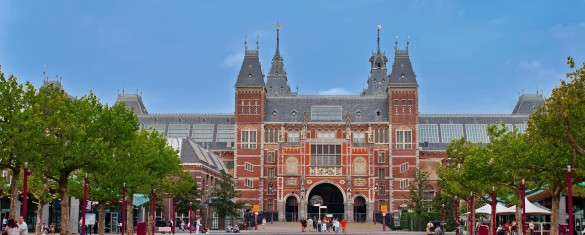 Rijksmuseum photo