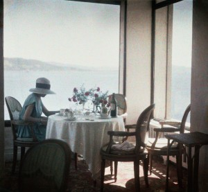 Bibi au Restaurant, from FOAM website